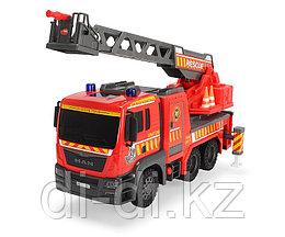 Dickie Toys Пожарная машинка MAN 54 см свет звук 3719017