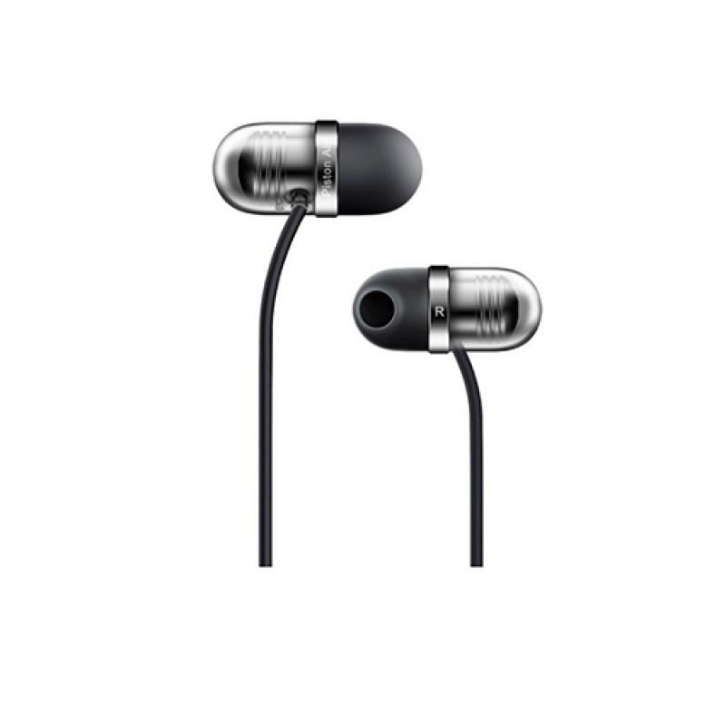 Наушники Xiaomi Mi Piston Air Capsule Earphones, черные оригинал. Арт 4791