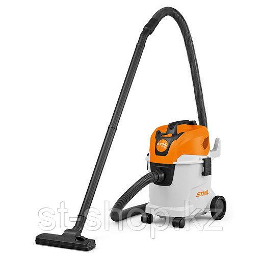 Пылесос для влажной и сухой уборки STIHL SE 33 (1,4 кВт   12 л)