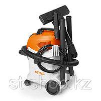 Пылесос для влажной и сухой уборки STIHL SE 33 (1,4 кВт   12 л), фото 3