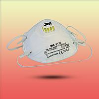 Респиратор 3М 8122 FFP2 от 200 тенге