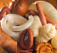 Натуральная колбасная оболочка