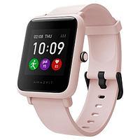 Смарт-часы Xiaomi Amazfit Bip S Розовый