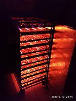 Сушильный шкаф с инфракрасным излучением