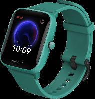 Смарт-часы Xiaomi Amazfit Bip U Pro черный Зеленый