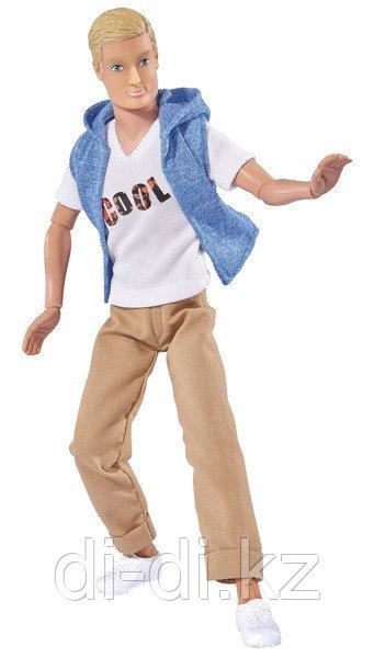 Куклы Steffi love Кевин в джинсах 5733059