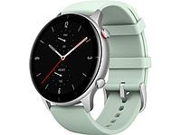 Смарт-часы Xiaomi Amazfit GTR 2e Зеленый