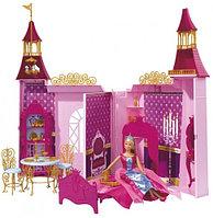 Куклы Steffi love Штеффи и её замок 5731118