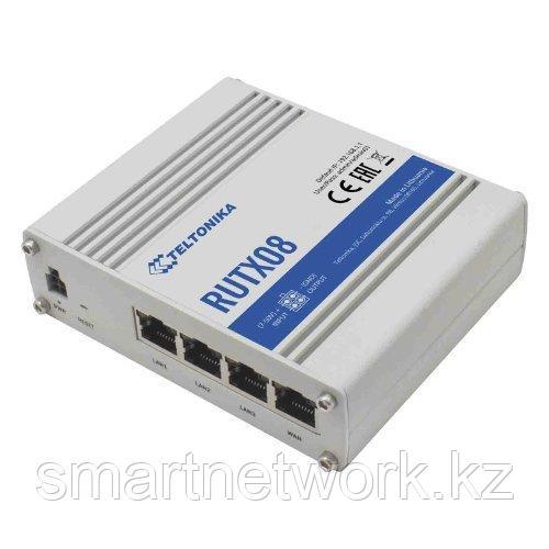Teltonika Промышленный VPN-маршрутизатор RUTX08