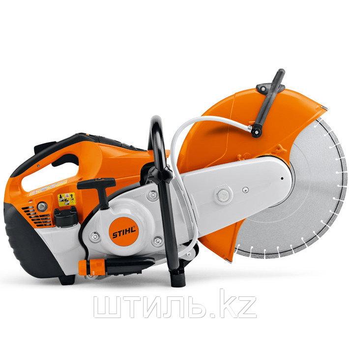 Бензорез STIHL TS 500i (Ø350 мм | 3,9 кВт) с электронным впрыском