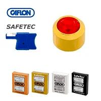 Медицинские серьги Caflon SafeTec