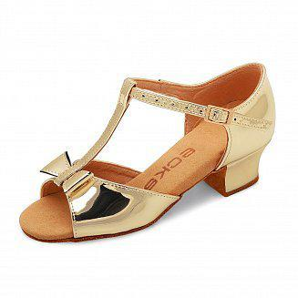 обувь для танца латина