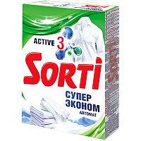 """Порошок для машинной стирки Sorti """"Супер Эконом"""", 350г"""