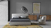 Кровать двуспальная BROOKLYN