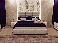 Кровать двуспальная SILVIA
