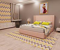 Кровать двуспальная EVITA