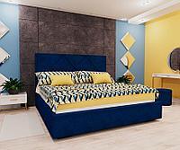 Кровать двуспальная ALISA