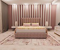 Кровать двуспальная GABBIANO
