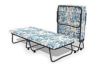 Раскладная кровать СОН (1905*800*440), основание-сетка, до 150 кг, матрас в комплекте. Оптом и в розницу.