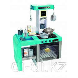Smoby Детская электронная кухня Tefal Cheftronic, кипение, свет, звук, 47х28,8х61,8см., 1/3 311409