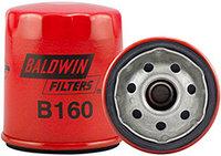 Фильтр Масленый Baldwin B160