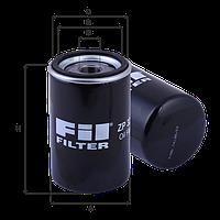 ZP 3215 Фильтр Гидравлический FIL