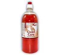 """Жидкое мыло """"Clean care Premium"""" с пуш-пул"""
