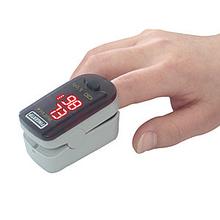 Пульсоксиметр Fingertip BLS-1102B