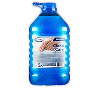 "Жидкое мыло ""Clean care"" Econom"
