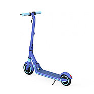 Электросамокат детский Ninebot KickScooter E8 Фиолетовый, фото 2