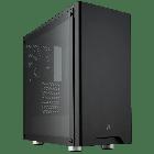 Компьютерный корпус Corsair Carbide Series 275R Tempered Glass ATX-Mini-ITX,Черный CC-9011132-WW