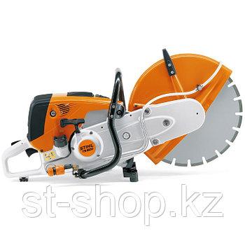 Бензорез STIHL TS 800 (Ø400 мм | 5 кВт) с пуском ElastoStart