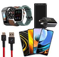 Мобильные телефоны и аксессуар...