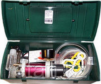Комплект Дымогенератор ГД-01