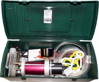 Комплект Дымогенератор ГД-01 (без манометра)