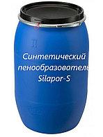 """Синтетический пенообразователь """"Silapor-S""""."""