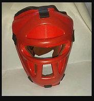 Шлем с решеткой для спорта