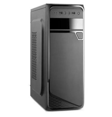 Корпус Wintek K1008-A400-8F, 45 mm, 2xUSB 2.0 + HD-Audio + A-400-8F 400W + кабель, фото 2