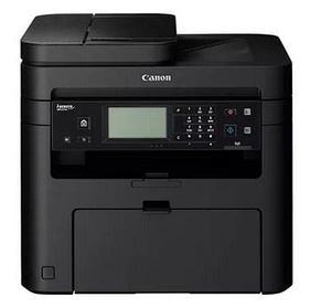 МФУ Canon i-Sensys MF-237 W Bundle ( + 2 картриджа)