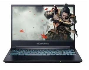Игровой ноутбук Dream Machines G1650-15KZ02, фото 2