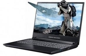 Игровой ноутбук Dream Machines G1650-15XX09, фото 2