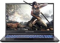 Игровой ноутбук Dream Machines G1650Ti-15XX11