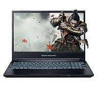 Игровой ноутбук Dream Machines G1660TI-15KZ03