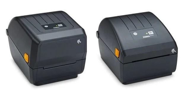 Термо-принтер Direct Thermal Printer ZD220, фото 2