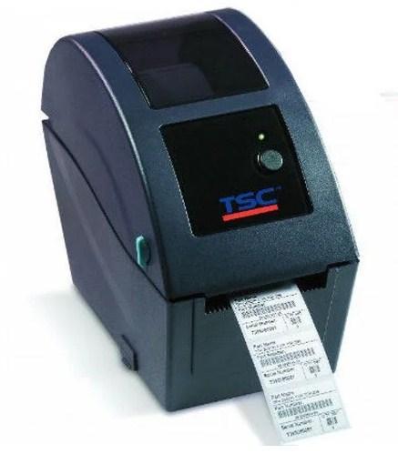Термопринтер этикеток TDP-225, термопечать 2 дюйма , 203 dpi, 5 ips, RS-232, USB