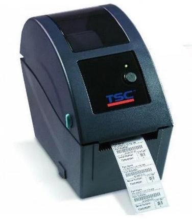Термопринтер этикеток TDP-225, термопечать 2 дюйма , 203 dpi, 5 ips, RS-232, USB, фото 2