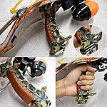 Рыболовная рогатка, фото 5