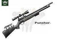 Пневматическая винтовка KRAL Puncher S. 10 зарядный