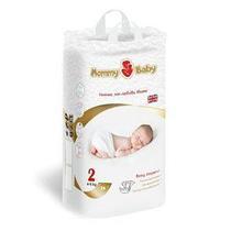 Подгузники Mommy Baby размер 2 (S) (4-8кг) 56 штук