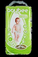 Трусики BayBee размер L (9-14кг) 48 штук